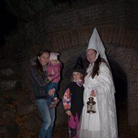 Halloween v Hradci Králové 30. 10. 2016
