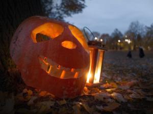 Halloween v H. Králové 03-11-2018