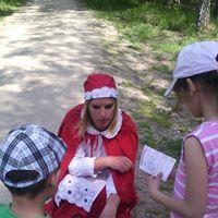 Pohádková cesta v Hradci Králové 21-05-2016