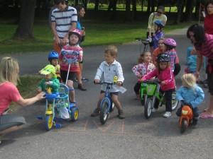 Cyklojízda 14-06-2014